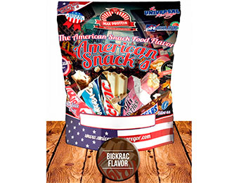 American Snack- Big Krac