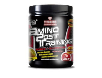Amino post training 454 gr Limon