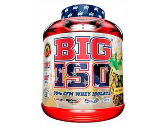 Big Iso Piña Colada 2kg.