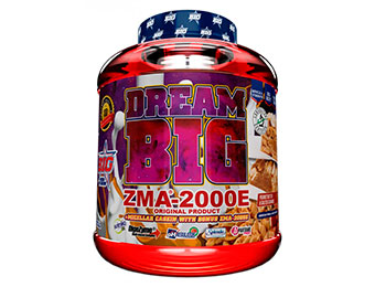 Dream Big- Cacahuete 1kg.