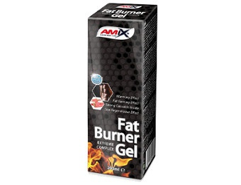 Fat Burner Gel 200 ml