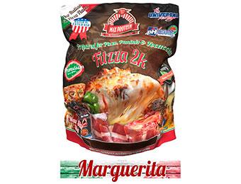 Fitzza 2 Kg Marguerita