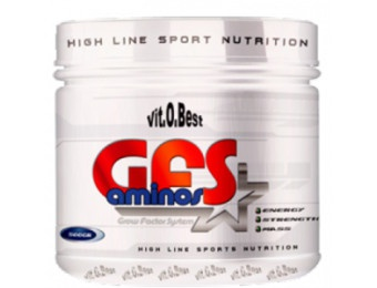 GFS aminos powder 500 gr