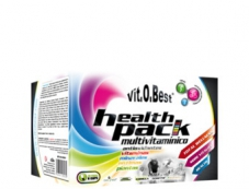 Health Pack multivitaminico 30 packs