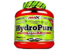 Hydropure Whey - 1.6 Kg.