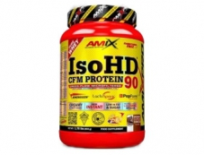 Iso HD CFM Protein 1,8 Kg