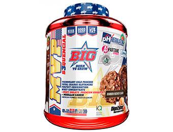 Mvp Secuential Ferrero 2kg.