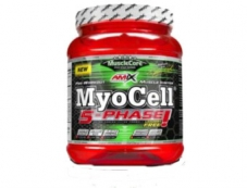 Myocell 5-Phase - 500 gr