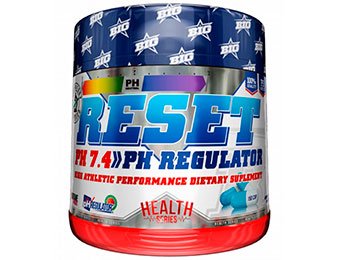 Reset PH Regulator