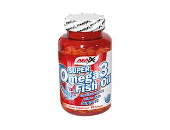 Super Omega 3 90 cápsulas