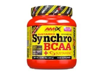 Synchro BCAA + Sustamine 120 tab.