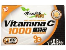 Vitamina C-1000 60 caps