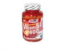 Vitamina E 400 IU 100 caps
