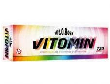 Vitomin 120 caps.