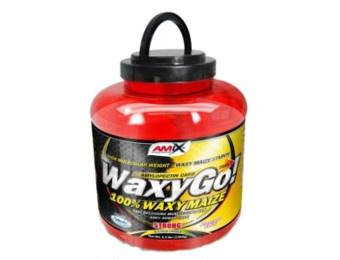 Waxi Go! - 2 Kg