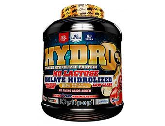 Hydr0% Cherry Cream