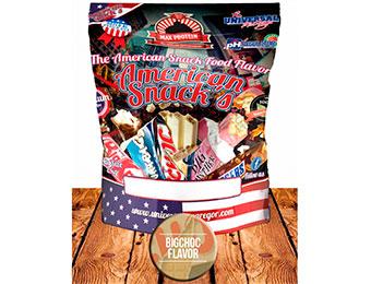 American Snack- Big Choc