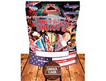 American Snack- Sbiggers
