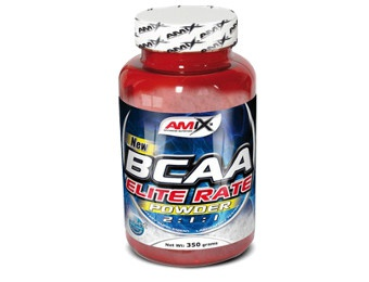 BCAA Elite Rate 350 gr.
