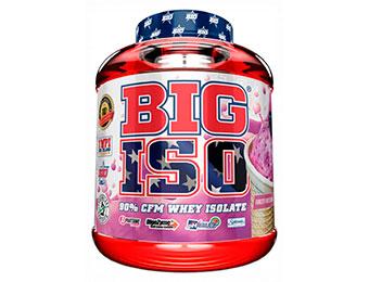 Big Iso Forrest Fruits Cream 2kg.