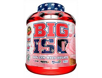 Big Iso Strawberry Cream 2kg.
