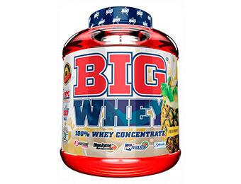 Big Whey Piña Colada 2kg.