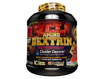 Ciclo Amino Dextrin 1.5 Kg