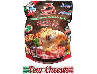 Fitzza 2 Kg Four Cheeses