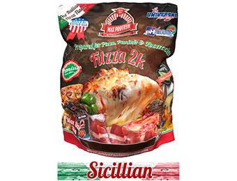 Fitzza 2 Kg Sicillian