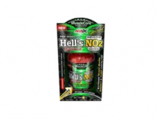 Hell's NO2 - 100 cps