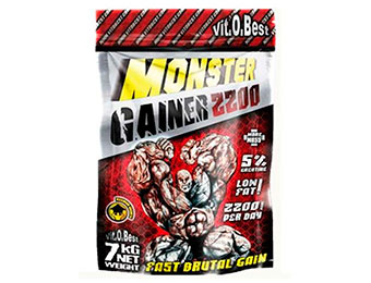 Monster Gainer 2200