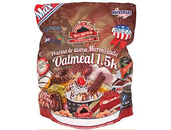 Oatmeal Easy Max Sac 1.5 Kg