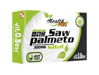 SAW Palmeto 60 caps