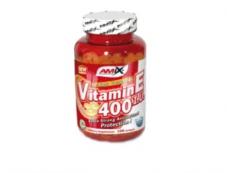 Vitamina E 400 IU 100 caps