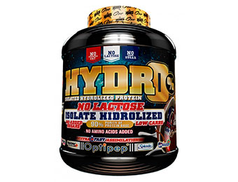Hydr0% Big Surprise