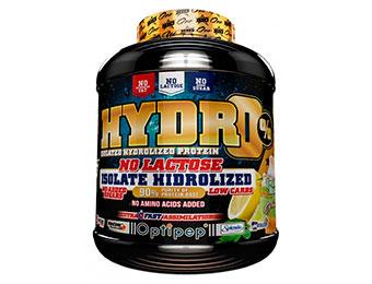 Hydr0% Lima Lemon Mousse